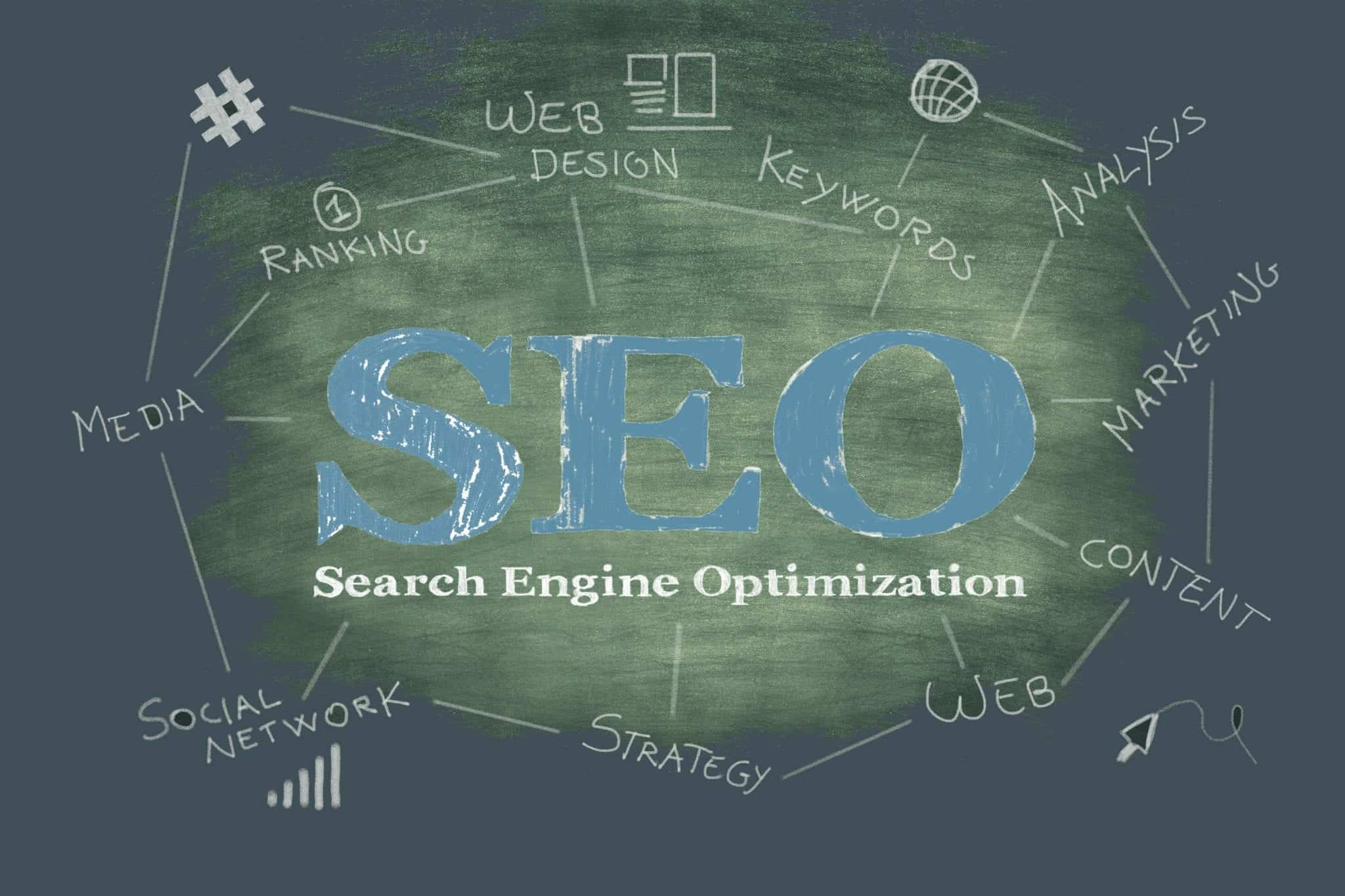 Nozak Consulting Search Engine Optimization